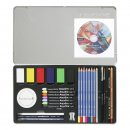 Aquarell Set, 32teilig
