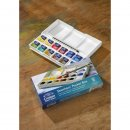 Winsor & Newton Sketchers Pocket Box Aquarellkasten...