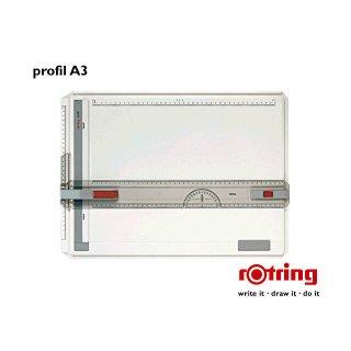 Rotring Zeichenplatte Profil DIN A3
