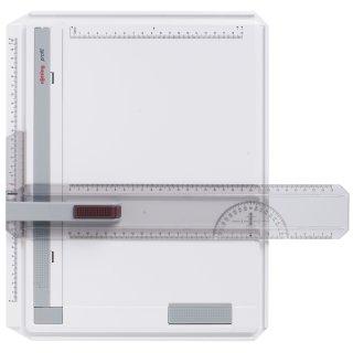 Rotring Zeichenplatte Profil DIN A4
