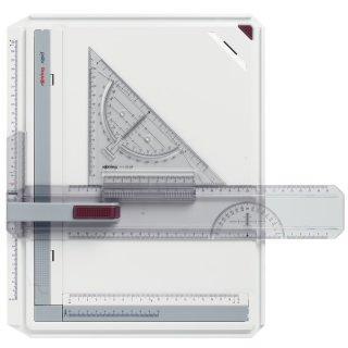 Rotring Zeichenplatte Rapid DIN A4