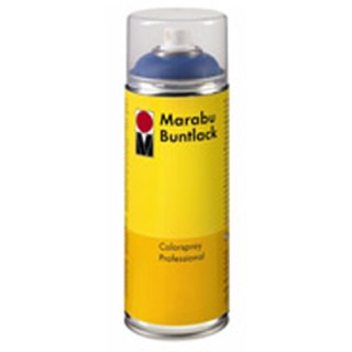 Marabu Sprühfarbe Buntlack, Dose mit 400 ml Inhalt