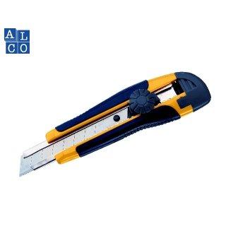 Cuttermesser Profi mit 18mm Klinge