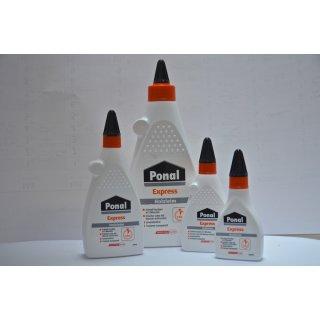 Ponal Express Holzleim WA 41 Inhalt 120 g lösemittelfrei