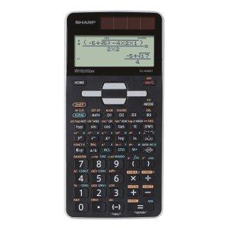 SHARP ELW506 T-GY Schulrechner