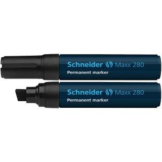 Schneider Marker Maxx 280, 4+12mm