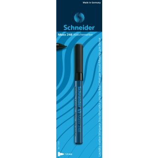 Schneider Marker Maxx 248 - Wäschemarker, 1,0mm