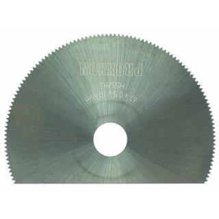 Proxxon HSS-Trennblatt für OZI/E, Ø 65 mm, 160 Zähne