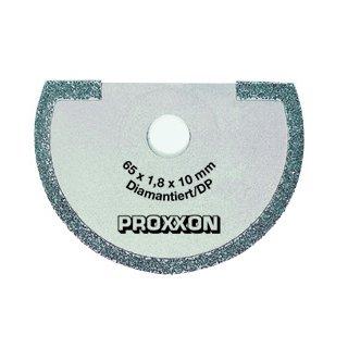 Proxxon Diamant-Trennblatt für OZI/E, Ø 65 mm