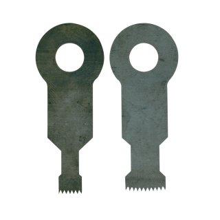Proxxon HSS-Eintauchsägeblätter für OZI/E, 14mm