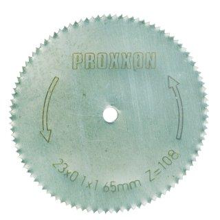 Proxxon Ersatz-Blatt für MICRO-Cutter MIC