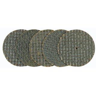 Proxxon Aluminium-Oxyd-Trennscheiben mit Gewebebindung