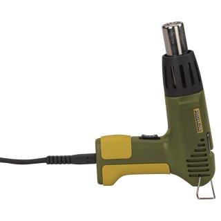 Proxxon MICRO Heißluftpistole MH 550