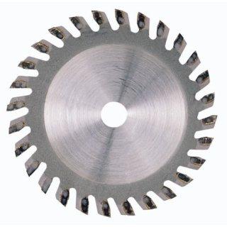 Proxxon Hartmetallbestücktes Kreissägeblatt