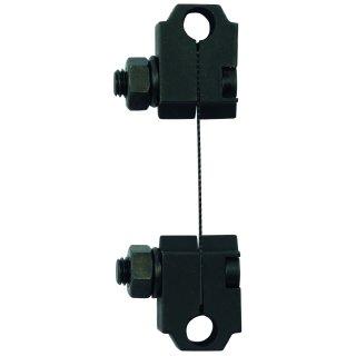 Proxxon Kulissensteine für DS 460 (ein Paar gehört bereits zum Lieferumfang der Maschine), 2 Stück