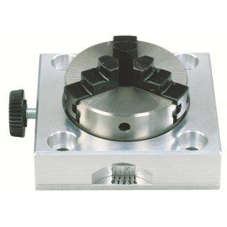 Proxxon Teilapparat für MICRO Fräse MF 70 und MICRO-Koordinatentisch KT 70