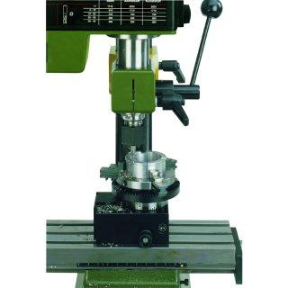 Proxxon Teilapparat TA 230 für Bohr- und Fräseinrichtung PF 230