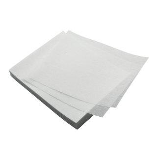 Edding BMA 4 Ersatzwischblätter, 100 Stück