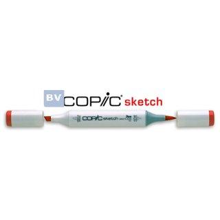 Copic Sketch Marker, FARBE: BV -blue violet-