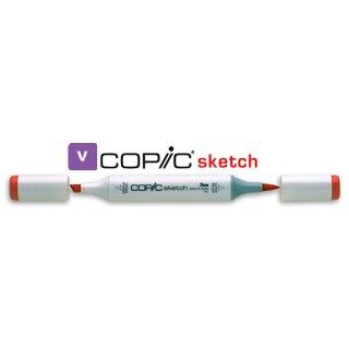 Copic Sketch Marker, FARBE: V -violet-