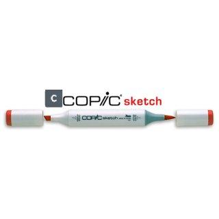 Copic Sketch Marker, FARBE: C -cool gray-