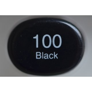Copic Ciao Marker black