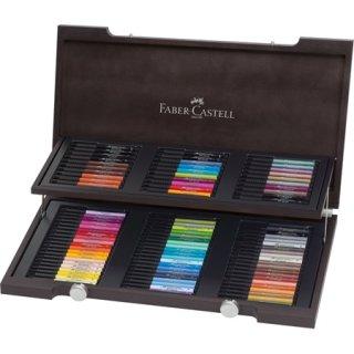 Faber-Castell 90er Holzkoffer Pitt Artist Pen