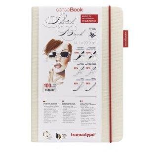 Copic senseBook Layoutmarker Sketchbook A5