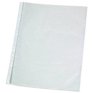 Prospekthülle A4 10ST glasklar  KF15435 0,075mm