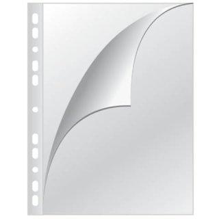Prospekthülle A4 100ST glaskl  KF14842 PP 0,15mm