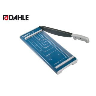 Dahle Hebel- Schneidemaschine 502