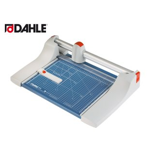 Dahle Roll- und Schnitt- Schneidemaschine 440