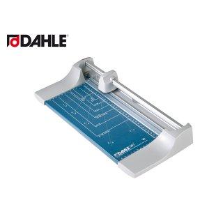 Dahle Roll- und Schnitt- Schneidemaschine 507