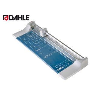 Dahle Roll- und Schnitt- Schneidemaschine 508
