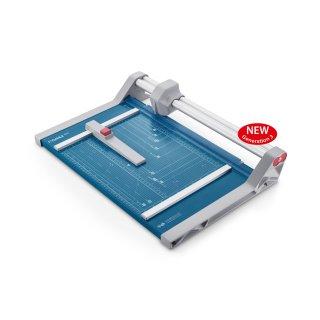 Dahle Roll- und Schnitt- Schneidemaschine 550