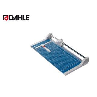 Dahle Roll- und Schnitt- Schneidemaschine 552