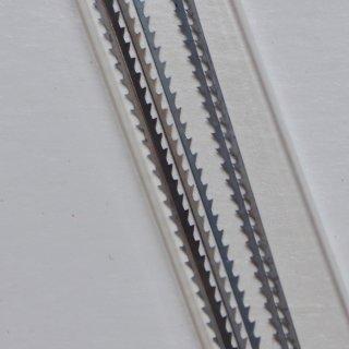 Proxxon Sägeblätter Fein verzahnt (41 Zahn auf 25 mm), 12 Stück Inhalt