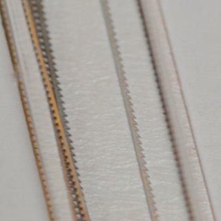 Proxxon Sägeblätter Sehr fein verzahnt (50 Zahn auf 25 mm), 12 Stück Inhalt