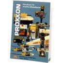 Proxxon MICROMOT Modellbauhandbuch