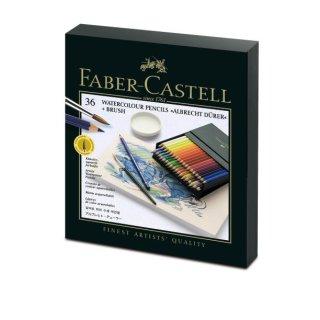 Faber-Castell Albrecht Dürer 36er Künstlerfarbstifte in einer Atelierbox