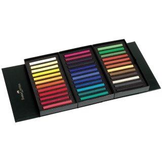 Faber-Castell Polychromos Pastellkreide in 36er Atelierbox