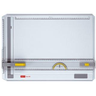 Aristo Zeichenplatte DIN A3 -GEO- Inkl. Aristo Schnell-Zeichendreieck AR7090 im Wert von 6,95 EUR gratis