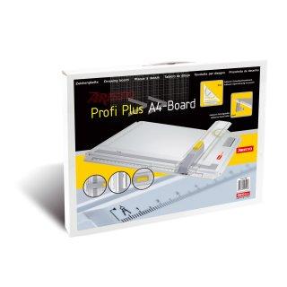 Aristo Zeichenplatte PLUS DIN A4 im Kartontragekoffer