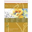Hahnemühle Skizzen/Pastellblock DIN A2 / 130...