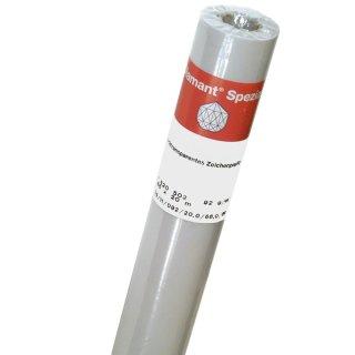 Hahnemühle Transparentpapier Rolle 66 cm / 90 - 95 g/m² / 20 mtr.